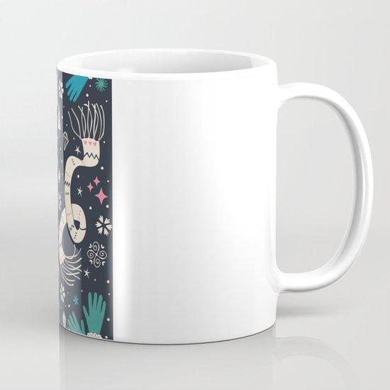 Frou Frou Mug