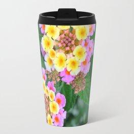 Southern blossoms Travel Mug