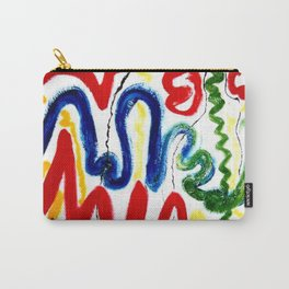 BEETHOVEN: The Pastoral Symphony    by Kay Lipton Carry-All Pouch