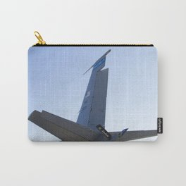 KC135 KC-135 Military Refueling Airplane/Aircraft USAF Carry-All Pouch