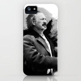 Ignacy Jan Paderewski - Polish Prime Minister, Polish Pianist iPhone Case