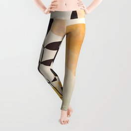 Abstract Elements 20 Leggings