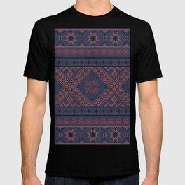 vyshyvanka 4 T-shirt