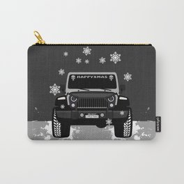 HAPPYXMAS Offroading Carry-All Pouch