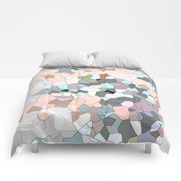 Mermaid Cells  Comforters