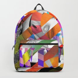 WHAT'S THIS? 06 Backpack