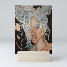 You Glow Mini Art Print