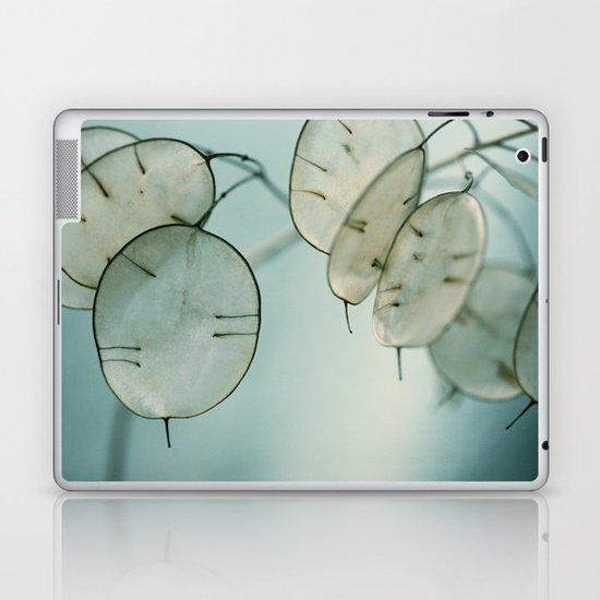 There is Strength Laptop & iPad Skin