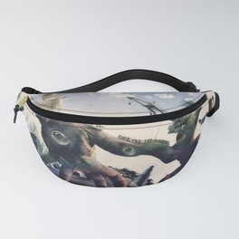 TOWN Fanny Pack