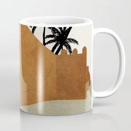 Backbone Coffee Mug