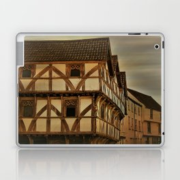 King Johns Hunting Lodge Laptop & iPad Skin