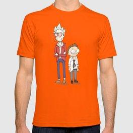 Schwift Club T-shirt