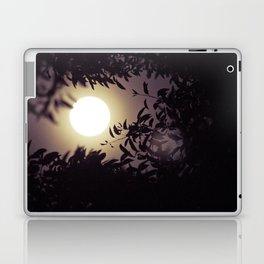 Super Moon I Laptop & iPad Skin