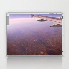 Great Wide Open Laptop & iPad Skin