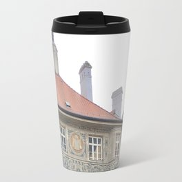 flap Travel Mug