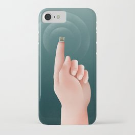 The Ultimate Nerd iPhone Case