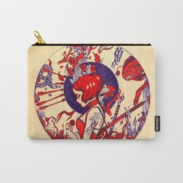 Scarlet-2 Carry-All Pouch