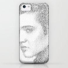 Elvis: Suspicious Minds Slim Case iPhone 5c