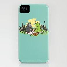 Let's have a break Slim Case iPhone (4, 4s)