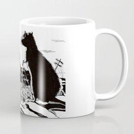 Rat survivor Coffee Mug