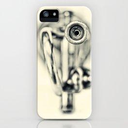 My Funny Valentine... iPhone Case