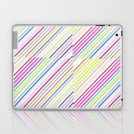 Re-Created Cross No. 17 by Robert S. Lee Laptop & iPad Skin