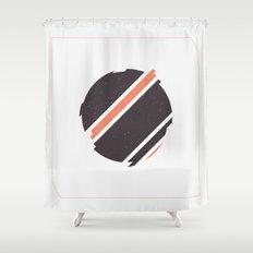 Eurodans Shower Curtain