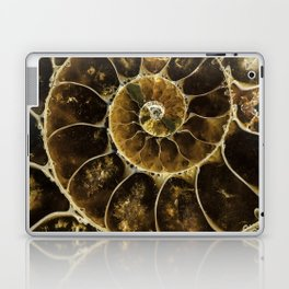 Detailed Fossil Laptop & iPad Skin