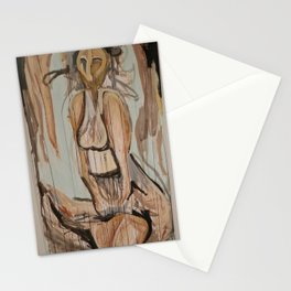 Lady M Stationery Cards