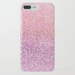 GOLD PINK iPhone Case