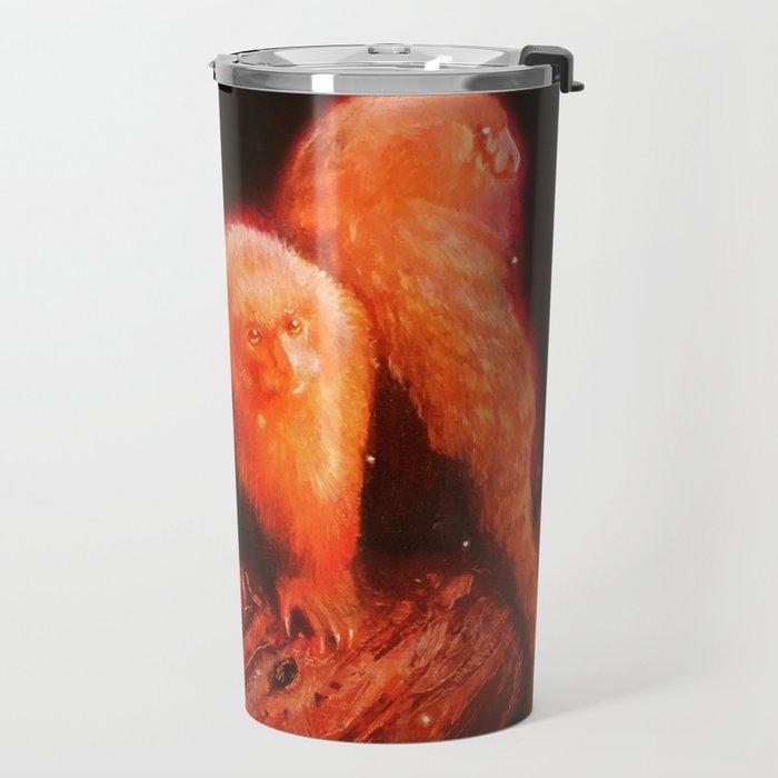 The Watch Travel Mug