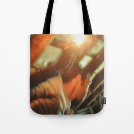 Attic Tote Bag