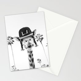 GIRO FLOW Stationery Cards