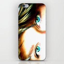 Eyes iPhone Skin