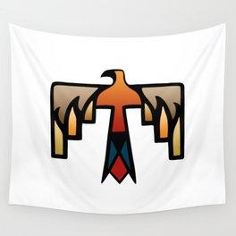 Thunderbird - Native American Indian Symbol Wall Tapestry