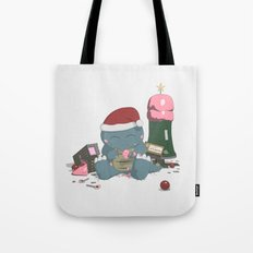 Godzelato! - Series 6: Recycle your city Tote Bag