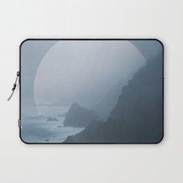 B+W New Zealand Coast II Laptop Sleeve