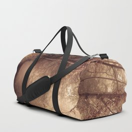 Forest path 2 Duffle Bag