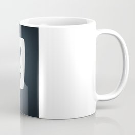Think it's NOT illegal yet Coffee Mug
