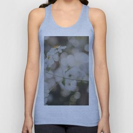 White Dreams Unisex Tank Top