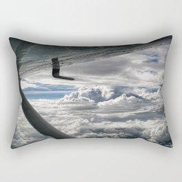 Cessna Skies Rectangular Pillow