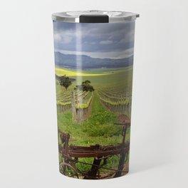 Barossa Valley Springtime Travel Mug