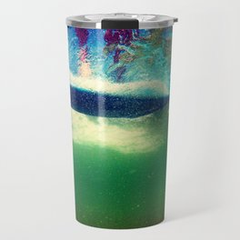 Below the fin Travel Mug