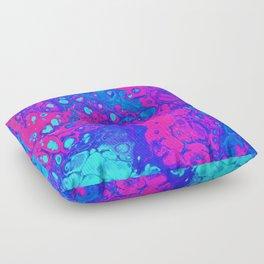 Psychodelic Dream Floor Pillow