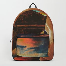 Quiverish Curtains 2 - Uncensored Backpack
