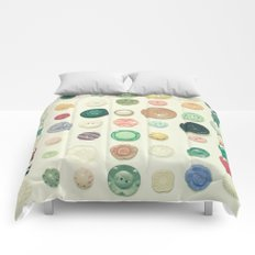 The Button Collection Comforters