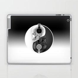 Headphone Harmony Laptop & iPad Skin