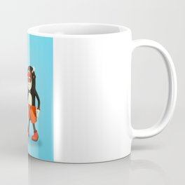 Deeryk and DaPet Coffee Mug