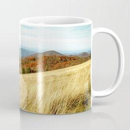 The Wild Beyond Coffee Mug
