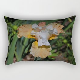 The Angel in My Arms- horizontal Rectangular Pillow